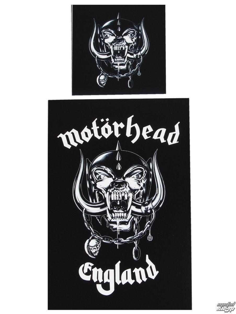 Bettwäsche Motörhead Blmh1 Metal Shopat